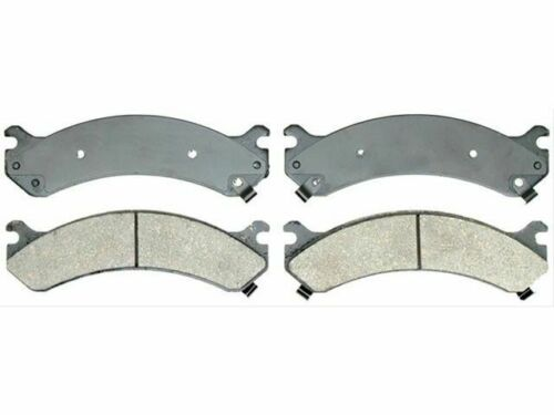 For 2000-2005 Cadillac DeVille Brake Pad Set Front Raybestos 71793CF 2001 2002