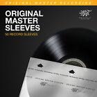 Mobile Fidelity - Master Inner Sleeves - 50 Pack - New - SEALED - MOFI