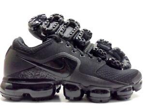 nike vapormax black size 5