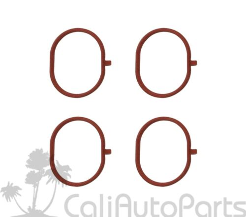 06-09 HONDA CIVIC 1.8L DX LX EX 16V R18A1 SOHC BRAND NEW INTAKE GASKETS FITS