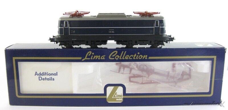 Lima 208504 H0 E-Lok Br E10 004 der DB analog analog analog mit OVP X00001-11104    Der Schatz des Kindes, unser Glück  4ccb96