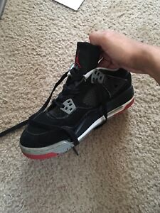 089b8bb49d201d Air Jordan 4 Retro (G s) 2012 Release GREAT CONDITION BUY IT NOW ...