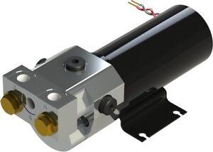 Autopilot-Hydraulic-Pump-Top-Port-Adaptor-Kit-PR-Plus-Reversing-Pumps