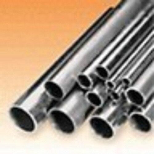 Edelstahl Rohr 35x1,5mm Trinkwasser 35 mm, Rohrleitung, versch. Längen