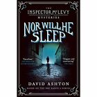Nor Will He Sleep: An Inspector Mclevy Mystery 4 by David Ashton (Paperback, 2016)