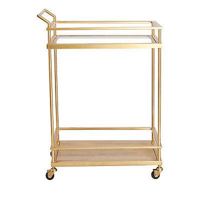 NEW Heritage Lisbon Bar Cart