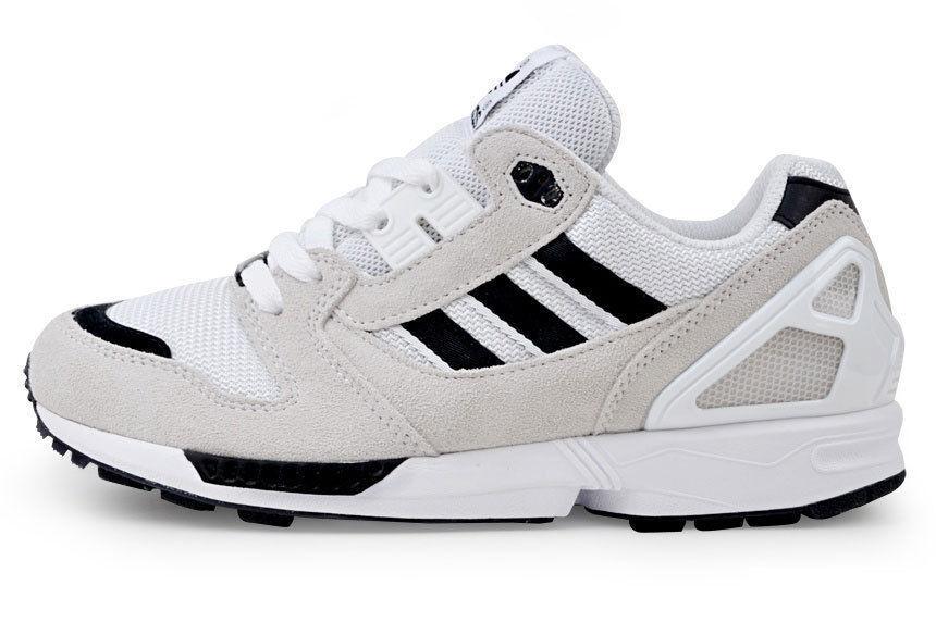 adidas originals weiße zx 8000 s82819 uk4.5 weiße originals adv nmd rx - marathon - könig undf 030c06