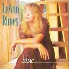 Blue by LeAnn Rimes (CD, Aug-1996, Curb)