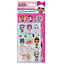 LOL-surprise-Sticker-Packs-Nouveaute-Cadeau-d-039-anniversaire-Noel-Colouring-Activite-1-C miniature 9