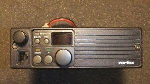 VERTEX UHF FM TRANSCEIVER FTL-7011, 24 Channel, 450-470MHz
