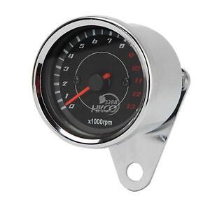 Tachometer Speedometer Tacho Gauge For Yamaha Raider Stratoliner Roadliner Vmax