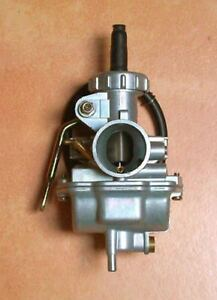 20 er tuning vergaser carburetor honda cb cy xl 50 80 dax. Black Bedroom Furniture Sets. Home Design Ideas