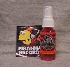 Blunt Power 1 oz WATERMELON Air Freshener Spray Piranha Records