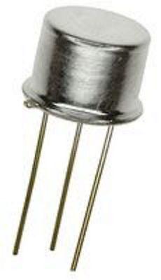 2N2194 Bipolar NPN Transistor 40V 1A 800mW TO39 MFR Solid State