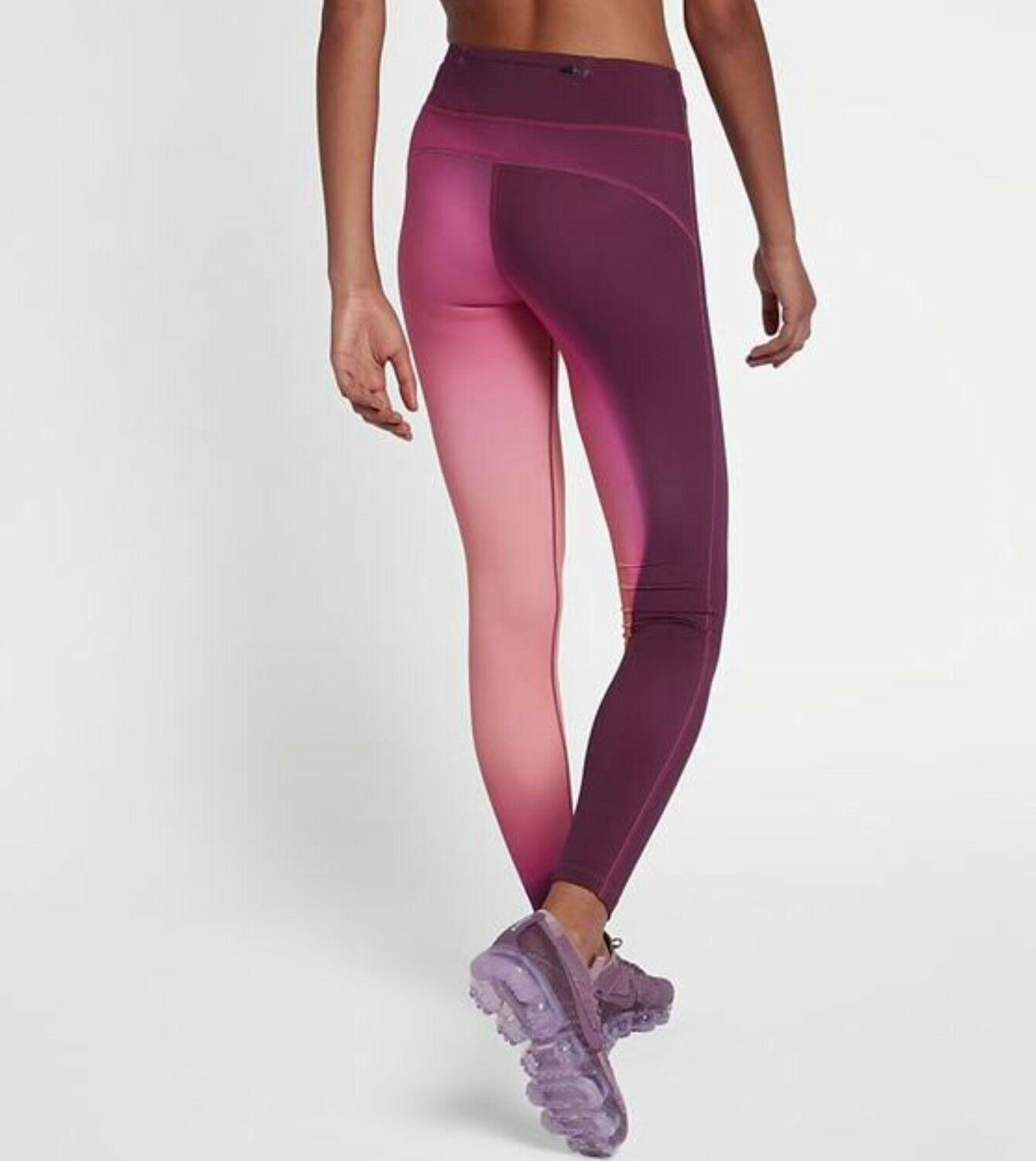 NIke Epic Lux Power Laufen Training Tights Gym Yoga  874747-609 Small