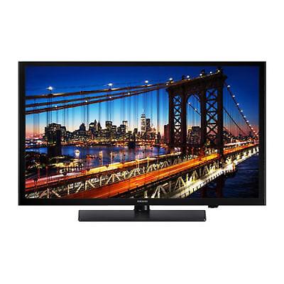 "Samsung HG43NJ690GFXZA 43"" 4K Smart Hospitality Commercial G"