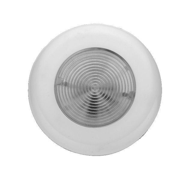 LED Einbaulampe 12V Salon Strahler weiß Licht NEU 7031