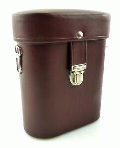 braune-Leder-Fernglastasche-Koecher-fuer-zum-Beispiel-Carl-Zeiss-10x40