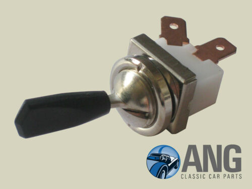 SWITCH RTC430 MGB AUXILLIARY TOGGLE MGB-GT /'62-/'71 HEATER FAN CONTROL