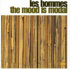 The Mood Is Modal by Les Hommes (CD, May-2001, Schema (USA))