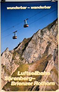 Original Poster - Switzerland