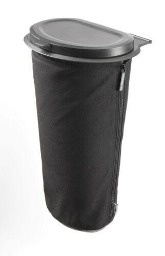 Flextrash Müllsack Papierkorb Mülleimer Müll schwarz 3L 5L oder 9L