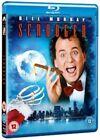 Scrooged (Blu-ray, 2012)