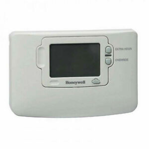 Honeywell-ST9100A-Single-Channel-1-Day-Programmer-ST9100A1008-NEW