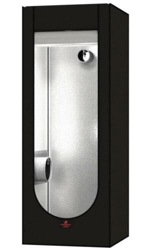 Maße: 60x60x160cm Secret Jardin Hydro Shoot HS60 R2.0 Growschrank Growbox