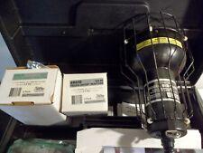 Spectroline Cc 120a Uv Black Light Kit Bib 150b Light With Dye