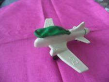 DDR Spielzeug Uscha Bakelit Flieger D-1 Selten