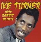Jack Rabbit Blues von Ike Turner (2011)