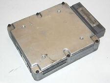 FORD FIESTA MK4 97-00 1.3 KENT CFI ENGINE CONTROL UNIT ECU 96FB-12A650-JB JUGS