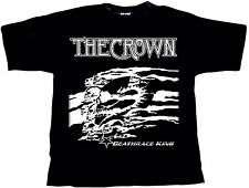 THE CROWN Deathrace King T-Shirt L / Large (o360) 161086