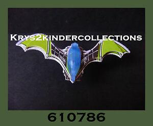 Jouet kinder puzzle 3D Galactique Green Bat 610786 Allemagne 2002 WAywJYZB-08031756-737935393