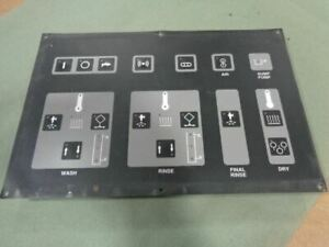 Electrovert-Hydrostationpanel-Control-interface-panel-for-Electrovert-Hydrostati