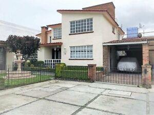 Venta de Casa en Metepec Residencial Villas Chapultepec
