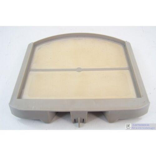 35728 BLUESKY BSL50006 n°77 Filtre anti peluche sèche linge