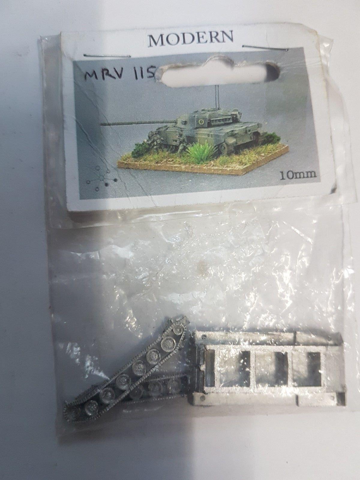 MRV115 MT-LB - 10MM - MINIFIGS - MODERN WARGAMING TEAM YANKEE COLD WAR - E