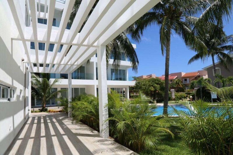 Penth Garden En Isla Dorada Venta en cancun