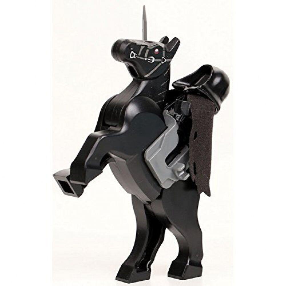 Lego Herr der Ringe - Ringgeist mit Pferd von 9472 Angriff auf Wetterspitze