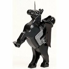 LEGO Lord of the rings - Ringwraith with Horse from 9472 Attack on Weathertop