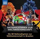 Nationalhymnen zur Weltmeisterschaft von Peter Breiner,Slovak Radio SO (2014)