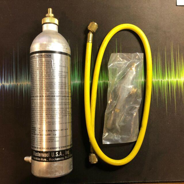 MASTERCOOL 91046-A Silver A//C System Flush Kit