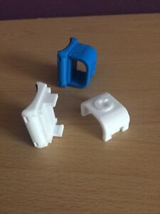for cannondale lefty's frame protector Lefty cable feeder