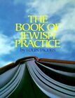 The Book of Jewish Practice by Louis Jacobs (Paperback, 1995)