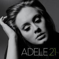 Adele - 21 [new Cd] on sale