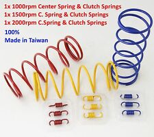 CVT  Spring set for SYM Fighter 125 150  H6B H6T  125cc 150cc scooter / Moped