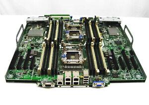 HP ProLiant ML350p Gen8 Motherboard System Board, 635678-002, 667253-001