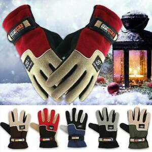 Hiking-Fleece-Skiing-Riding-Windproof-Winter-Warmer-Thermal-Gloves-For-Women-Men